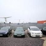 Prenota parcheggio Orio al Serio